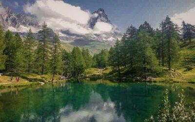 Cervinia e la Valtournenche