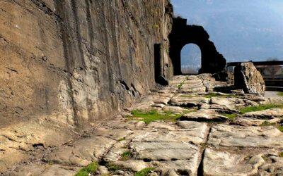 Camminar per Borghi – Un percorso Slow da BARD a DONNAS