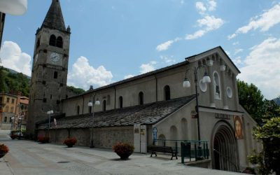 Saint Vincent e la sua storia tra Terme e Casino'