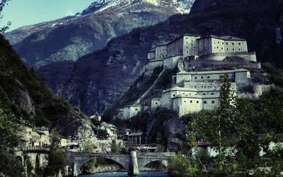 Forte di Bard e Borgo medievale