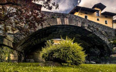 Ponte Romano di Aosta