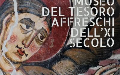 Affreschi Ottoniani di Sant'Orso e della Cattedrale