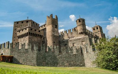 "Un ""Militare cortese"" – Castello di Fénis con laboratorio Pop-up"