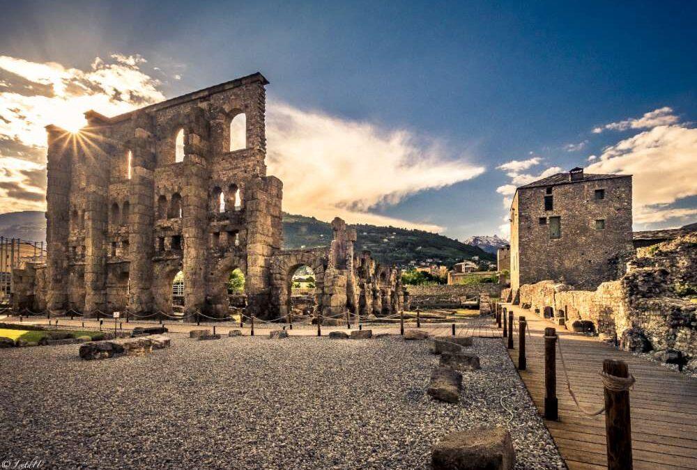 Riaprono i siti culturali e i castelli in Valle d'Aosta