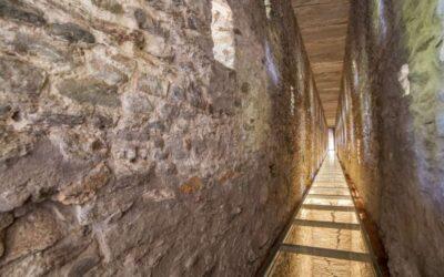 Ponte-acquedotto di Pondel, architettura romana mozzafiato!