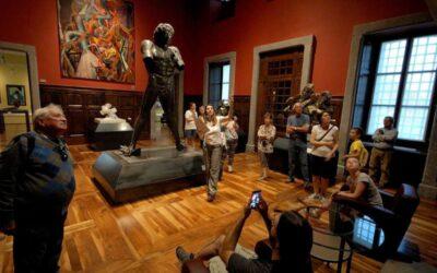Pinacoteca Baron Gamba