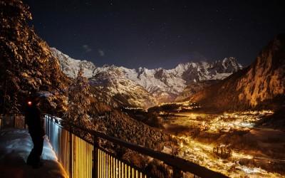 Valli alpine e le loro tradizioni