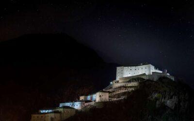 """Noel au Bourg"" al Forte di Bard"