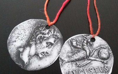 Alla scoperta di Augusta Praetoria seguendo una moneta