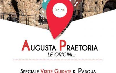 Nuovi eventi primaverili per scoprire la Valle d'Aosta in ogni stagione!