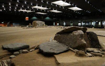 Area archeologica di Saint Martin de Corléans
