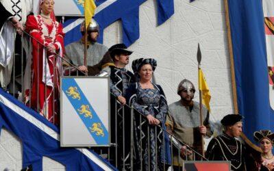 Carnevali di Montagna tra Storia e Tradizione
