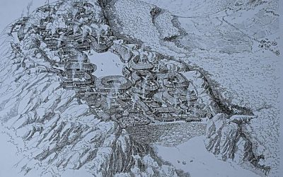 Villaggio Neolitico, una rivoluzione! (Area Megalitica)