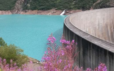 Centrali Idroelettriche, che forza!