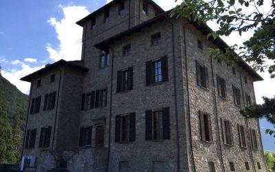 Castello Gamba e il Parco