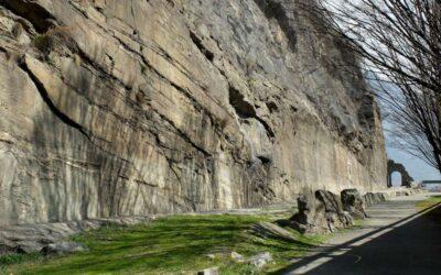 CAMMINO DI SAN MARTINO le tappe storico-culturali in Valle d'Aosta
