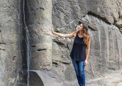 Guida turistica Aosta Roberta Ceccon - Via romana delle Gallie
