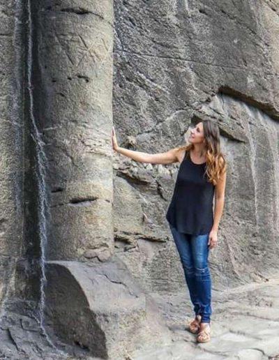 Guida turistica Aosta Roberta Ceccon