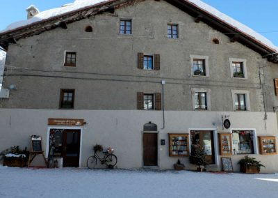 Cogne centro storico-1000