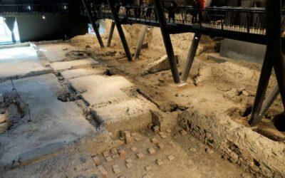 L'antica Villa Romana