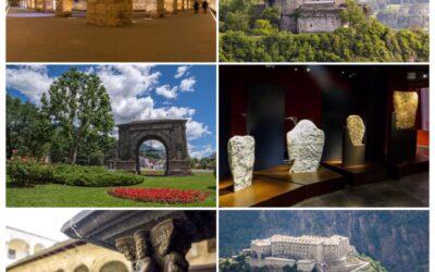 Gite d'Autunno e Tours alla scoperta della Valle d'Aosta