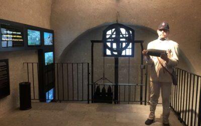 L'Opera Ferdinando e il Museo delle Fortificazioni – al Forte di Bard