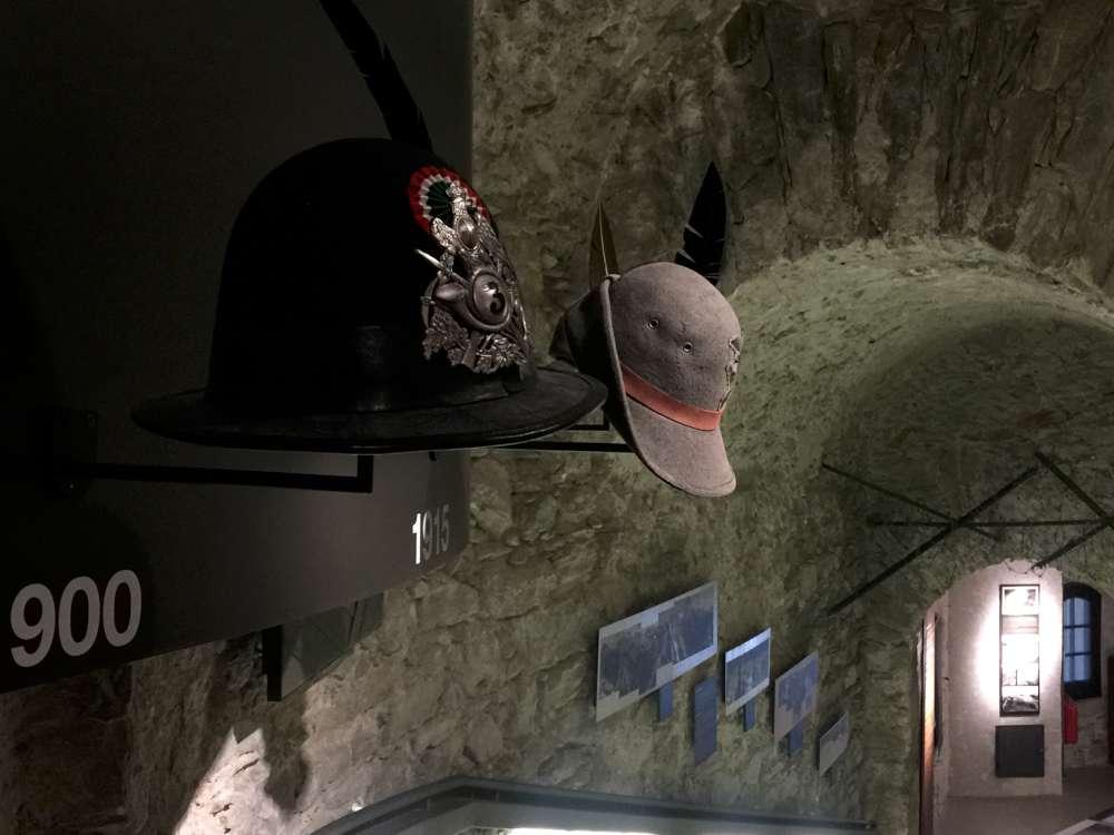 visita Opera Ferdinando museo fortificazioni