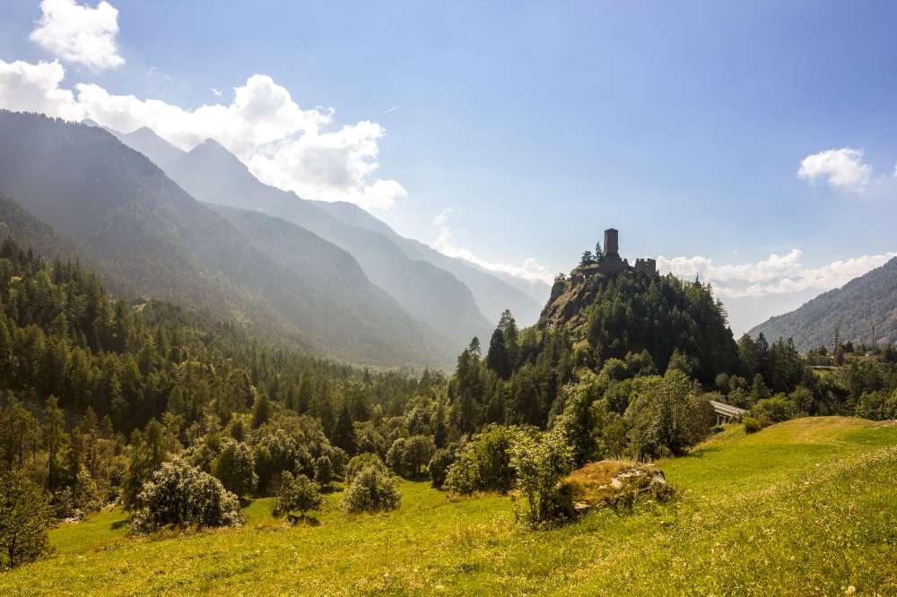 Castello di Graines