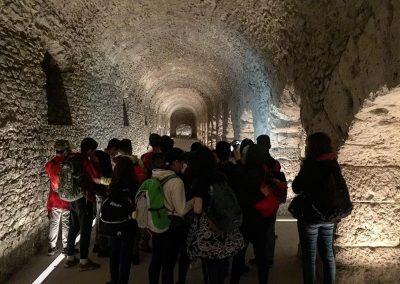 Gite scolastiche Aosta Guida turistica