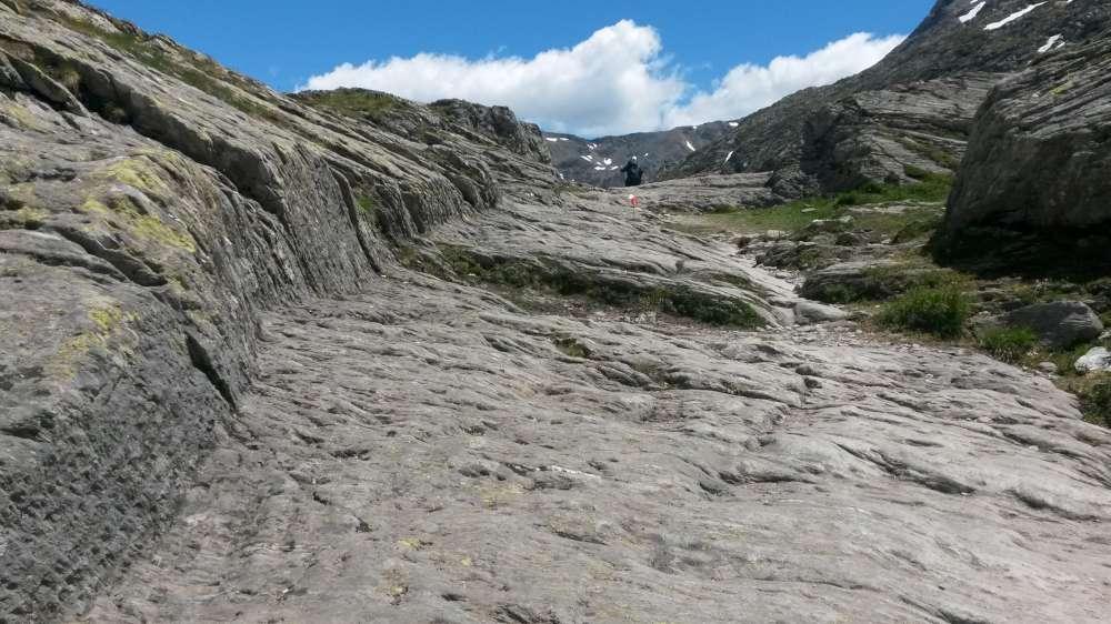 VIA FRANCIGENA le tappe storico-culturali in Valle d'Aosta