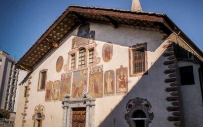 Chiesa Santo Stefano di Aosta