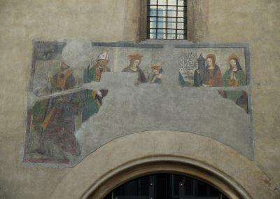Chiesa San Grato Aosta