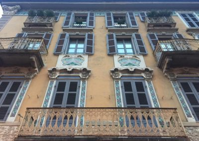 Casa Frassy Aosta