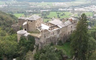 CAMMINO BALTEO storico-culturale in Valle d'Aosta