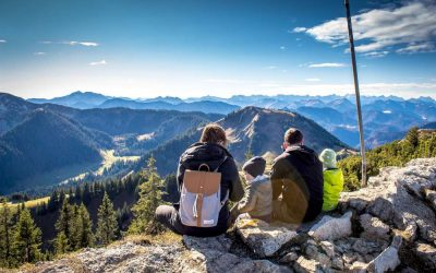Vacanze in famiglia in Valle d'Aosta