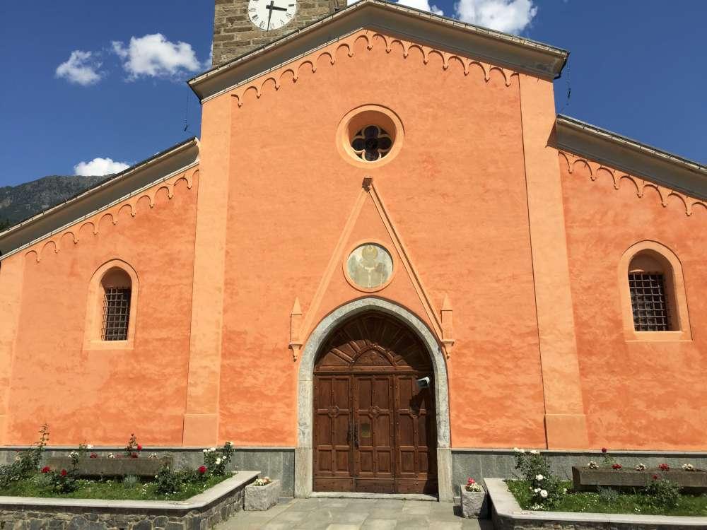 Sant Ilario Gignod